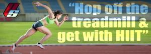 intervall training pour perdre du poids