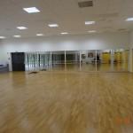 Salle de gym de Benjamin Pénard