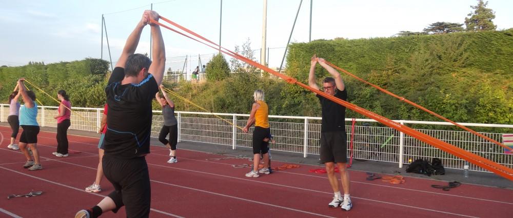 Interval Training (HIIT)