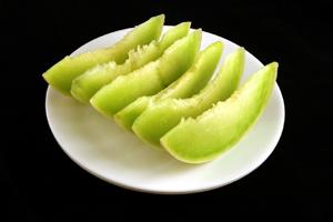 200g de melon
