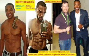 Before-After Style Bell Herbalife