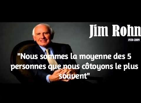 Citation de Jim Rohn