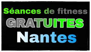 Fitness gratuit Nantes